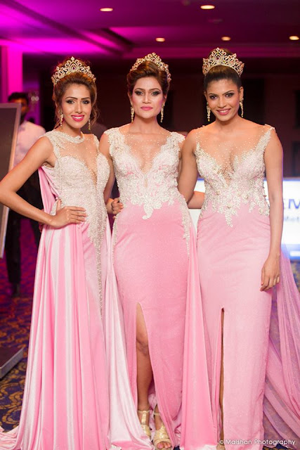 Siyatha - Miss World Sri Lanka 2016 Finals