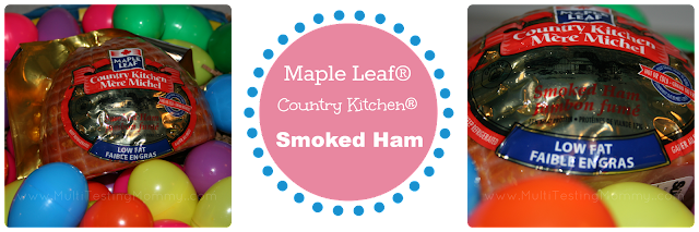 Maple Leaf Foods Ham
