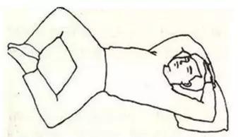 腎精不足,敲敲迎面骨、用用下三皇、做好還陽臥(氣血循環)