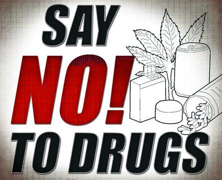 Upaya Pencegahan Narkoba dan Cara Pengobatannya