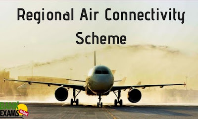 Regional Air Connectivity Scheme