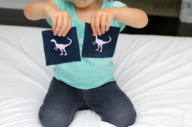 6 Cutest DIY Memory Games To Sew