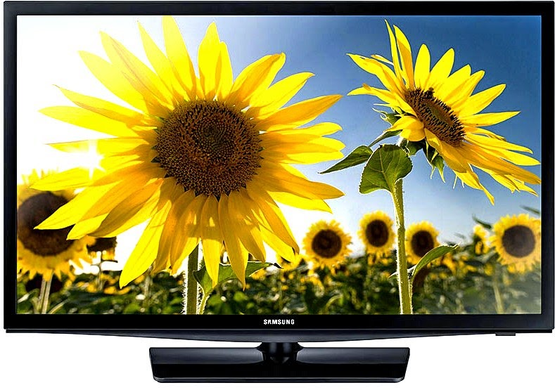 Harga TV LED Samsung UA32H4000 - 32 Inch Terbaru September 2014
