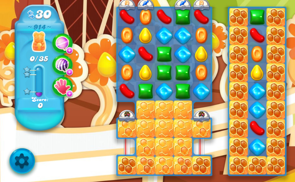 Candy Crush Soda Saga 914