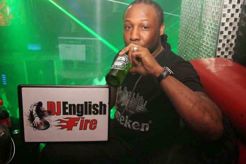 30 Grammy winning DJs, Black Chiney & DJ Snoop Da Damaja shut down Club Quilox for Heineken Green Light party