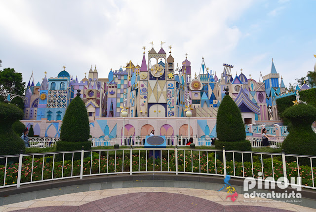 TOP BEST THINGS TO DO AT HONG KONG DISNEYLAND