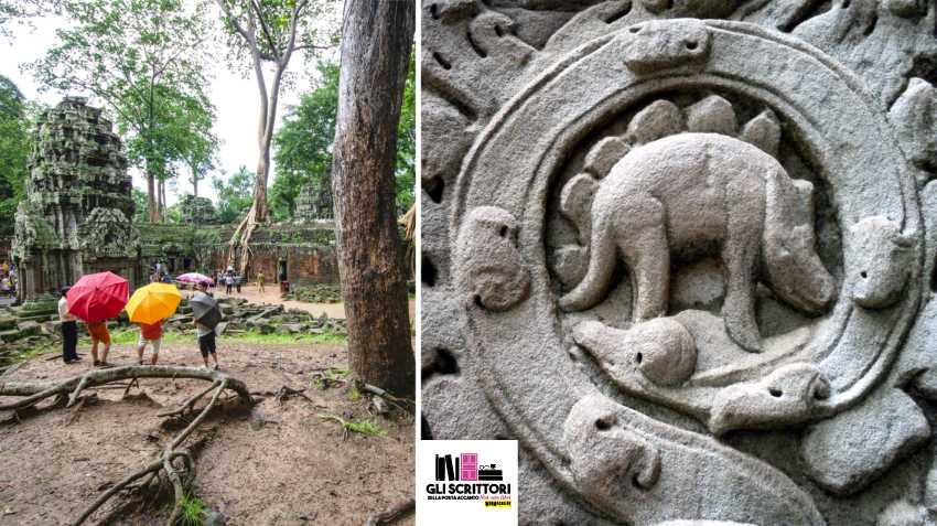 I tre templi più famosi della Cambogia: Ta Prohm
