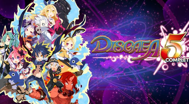 Disgaea 5 Complete | Cheat Engine Table v1 0 - FearLess
