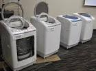 service mesin cuci di solo-klaten