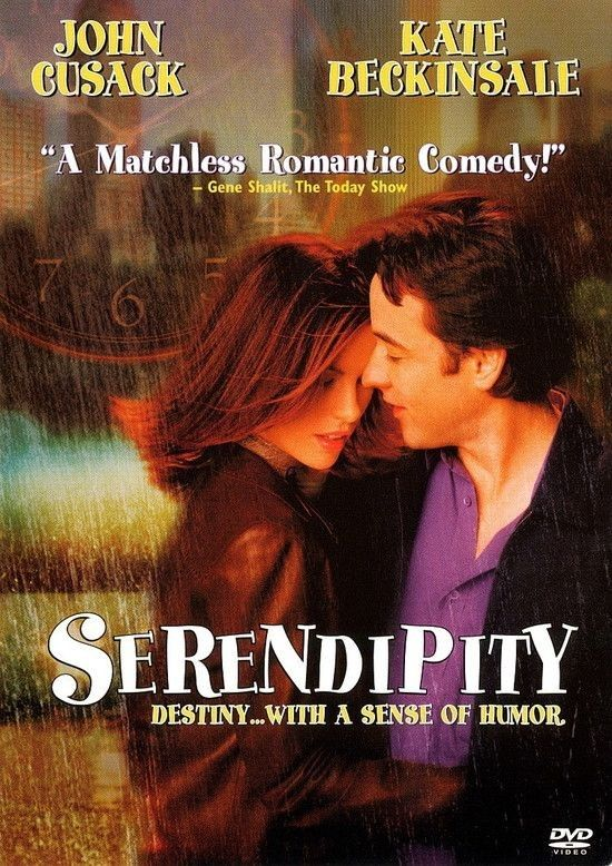 Nonton Film Serendipity (2001)