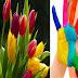 أكثر أشكال ورسومات الطرز هي عبارة عن زهور و وورود  هل تعلم لماذا ؟