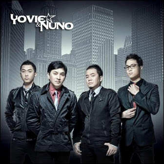 Download Lagu Yovie & Nuno Mp3