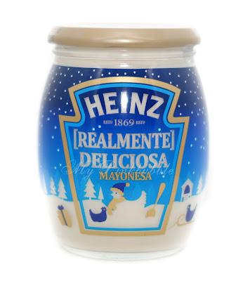 Heinz edición especial