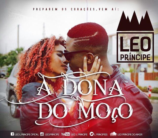 A Dona Do Moço (Kizomba) [Download