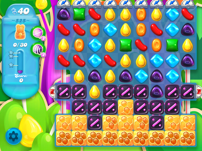 Candy Crush Soda 525