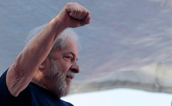 Inicia campaña para proponer a Lula como Premio Nobel de la Paz