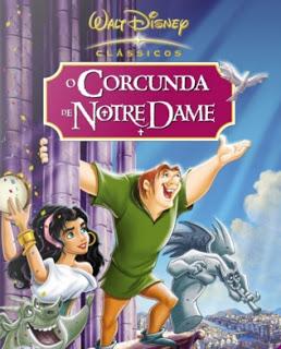 Baixar O Corcunda de Notre Dame Dublado