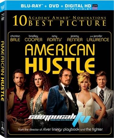 American Hustle 1080p HD