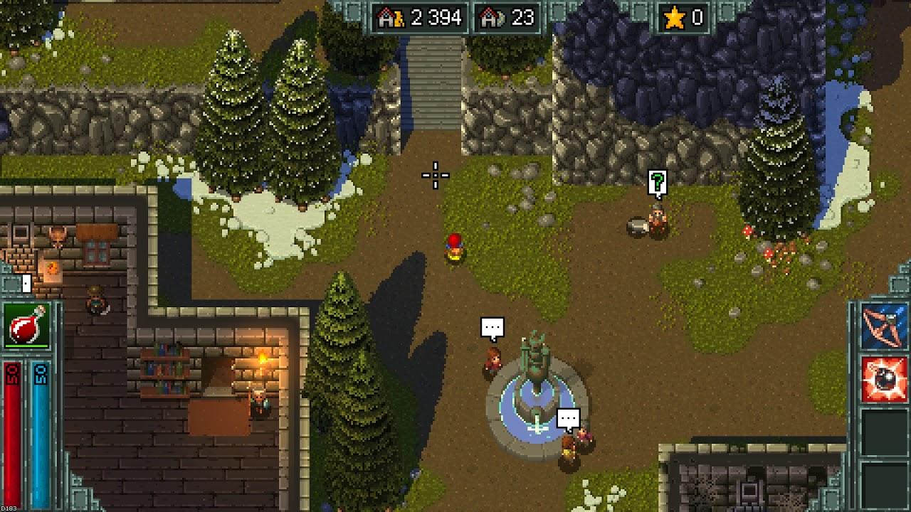heroes of hammerwatch version 60 download