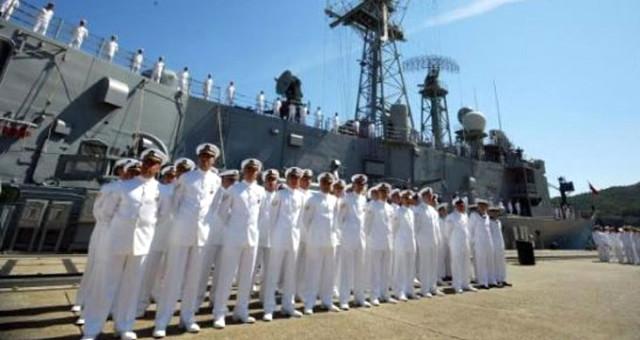 Deniz Kuvvetleri Komutanlığı Muvazzaf Astsubay adayı alım ilanı