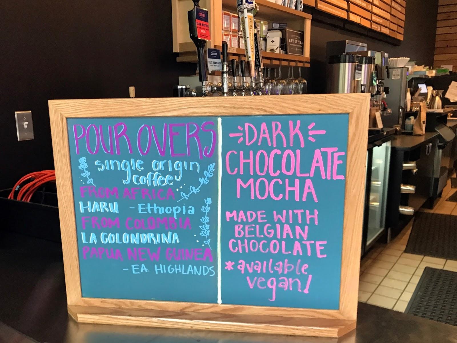 Double Skinny Macchiato: The Portsmouth, NH, Caffeine Chronicles ...