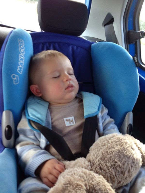 How To Make Your Car Ready For Your Kids To Travel In The