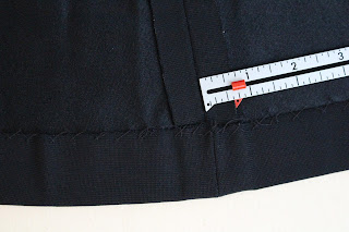 TNG skant - side seam allowances