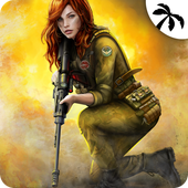 Download Game Sniper Arena: PvP Army Shooter v0.8.3 Mod Apk Terbaru