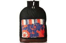 Kanvas Katha Canvas Backpack For Rs 197 (Mrp 999) at Amazon