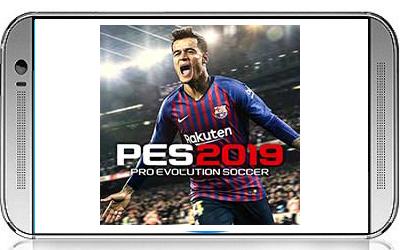 PES 2019 v3.1.0