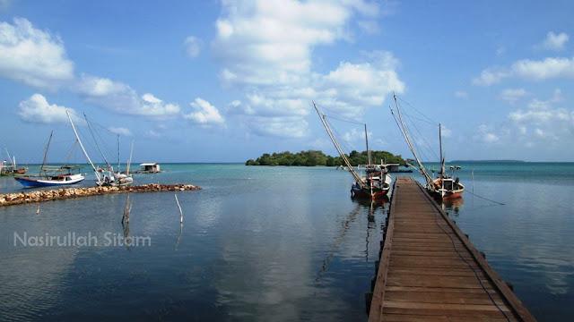 Pelabuhan Mrican