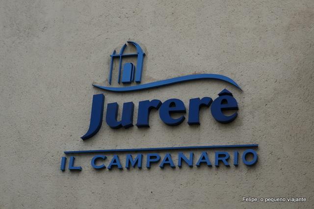 resort de luxo para famílias em Florianópolis