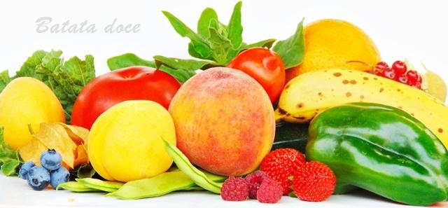 Frutas mais doce
