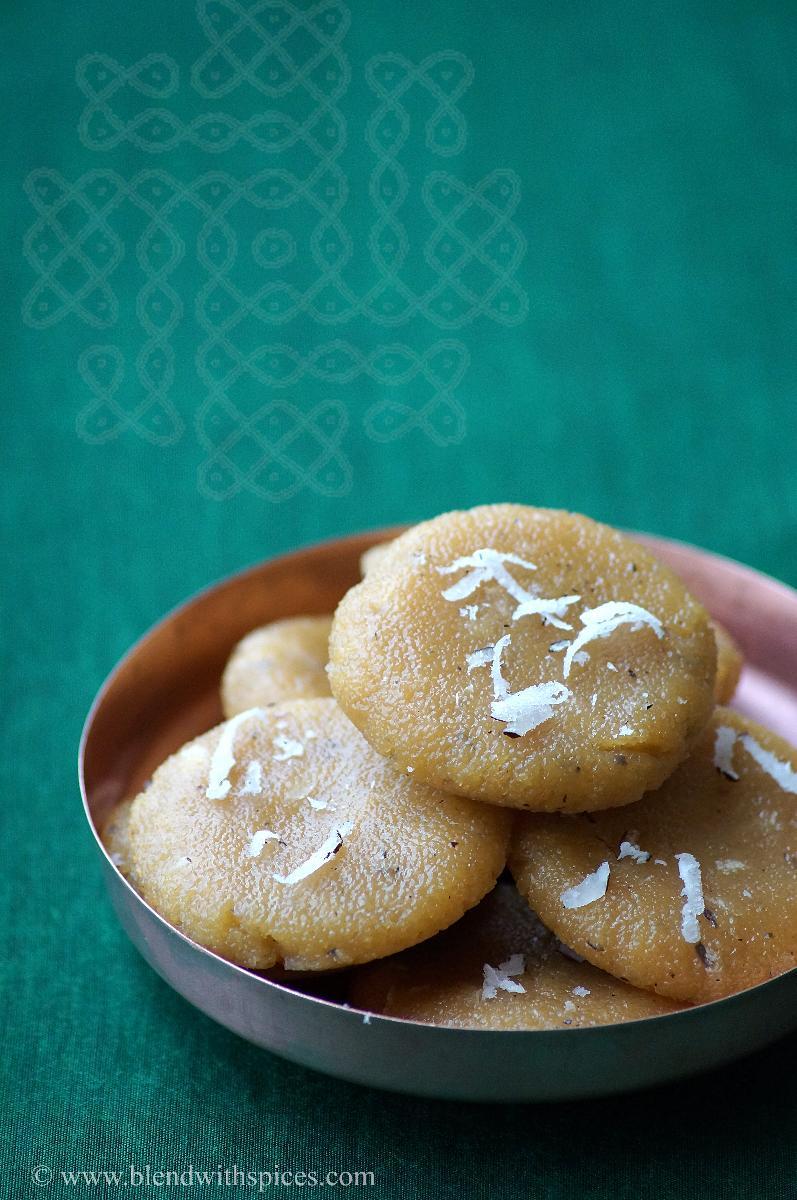 how to make rava kudumulu recipe for vinayaka chavithi naivedyam