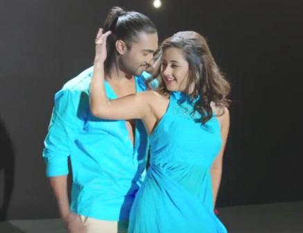 Sajna Ve Lyrics - Dilip Soni, Monali Thakur, Salman & Rashami Desai