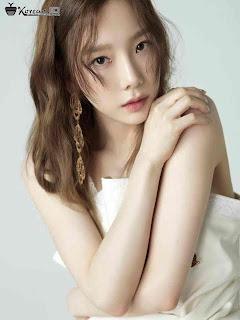 Foto Cantik Taeyeon SNSD Terbaru