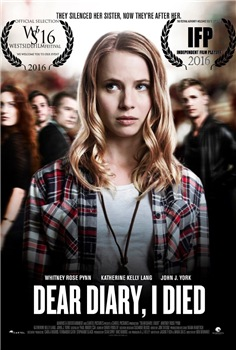 Download Film Dear Diary I Died (2016) WEBRip Subtitle Indonesia