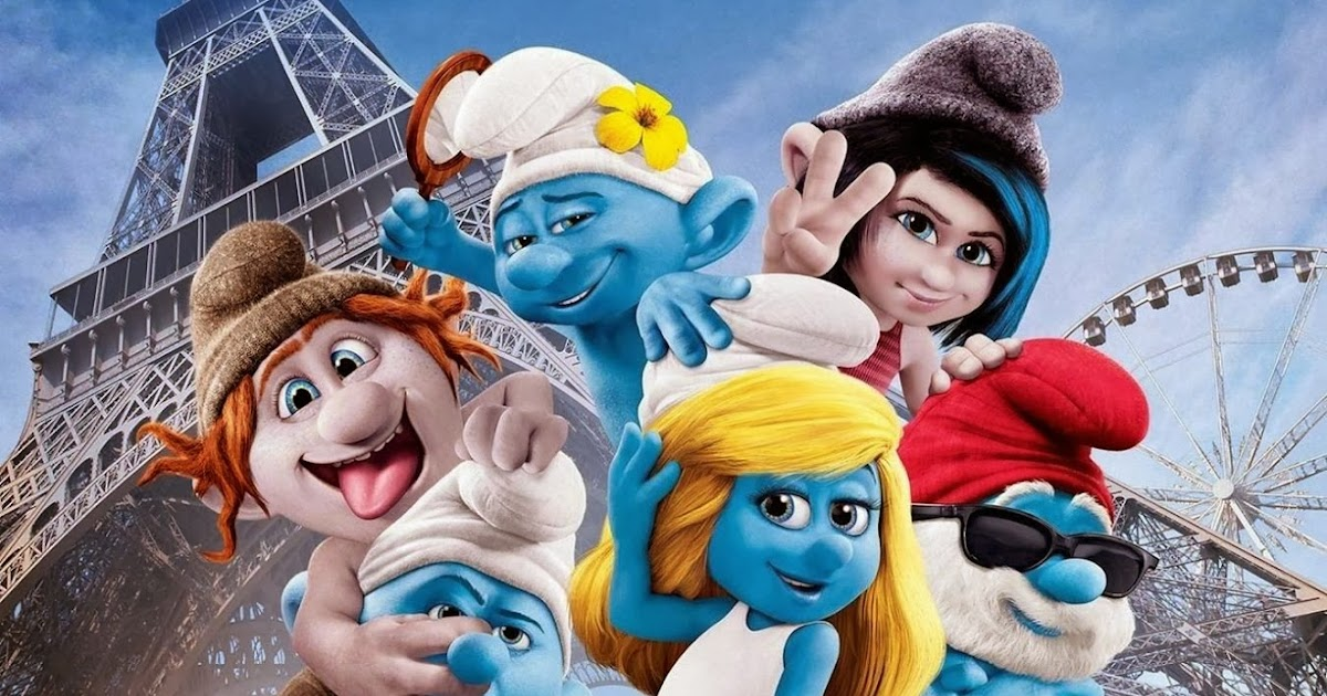 The Smurfs 2 Full Movie In Hindi Free Download 300mb