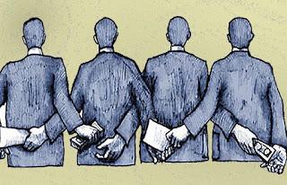 Υπόθεση Novartis: Οι «βρώμικες» μίζες των πολιτικών και οι «καθαρές» των γιατρών