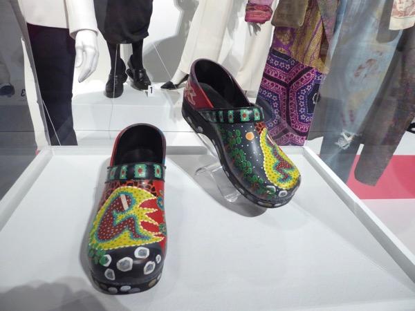 Lily Tomlin Grace Frankie shoes