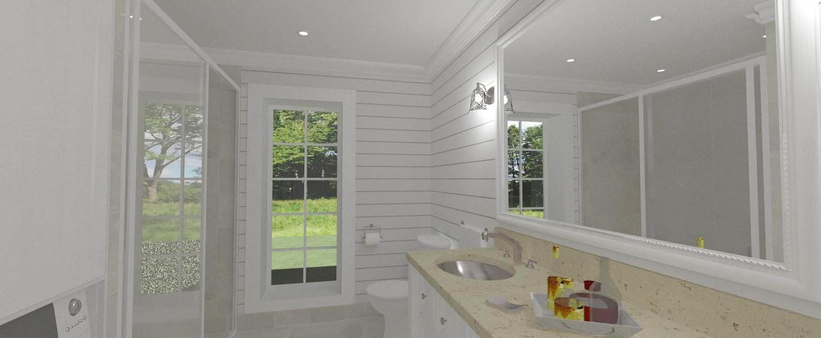 Dreams & Coffees arkitekt- och projektblogg: Gästhus i New England ...