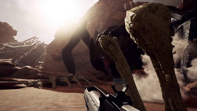 Farpoint: PS4 VR Review