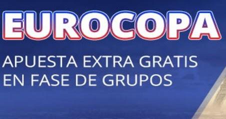Apuesta gratis extra eurocopa con luckia promociones supercuotas y bonos casas de apuestas - Luckia casa de apuestas ...