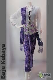 Model Baju Kebaya Modern Untuk Acara Resmi yang Elegan