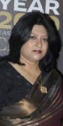 Pipi Goswami age, wiki, biography