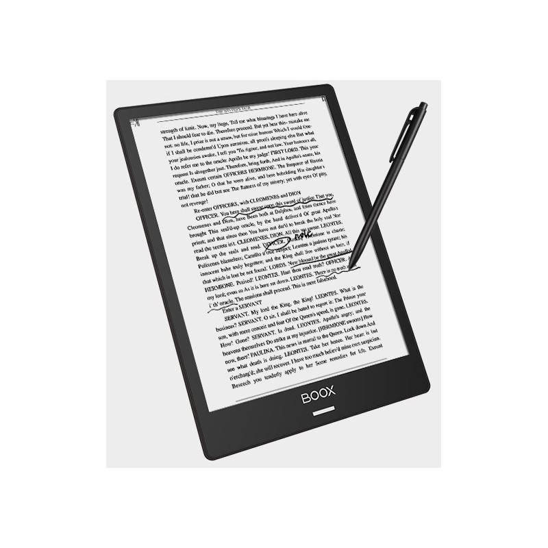 czytnik e-booków Onyx Boox Note ze stylusem
