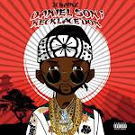 2 Chainz - Daniel Son; Necklace Don Cover