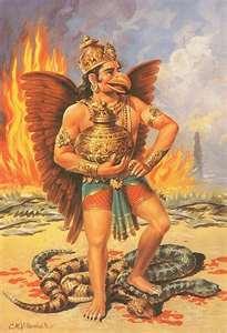 Garuda Puranam Book