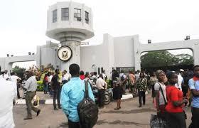 Image of University of Ibadan
