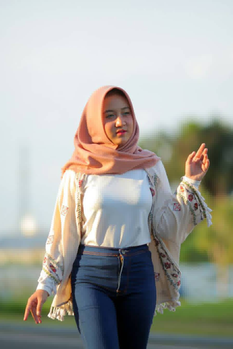 jilbab a casablanca jilbab hot dan seksi